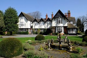 Mere Court Hotel for hire