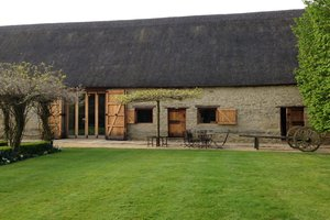 The Tythe Barn for hire