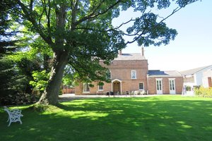 Little Mollington Hall for hire
