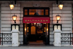 Balthazar for hire
