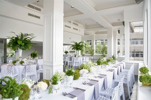 The River Rooms at The Mermaid for hire