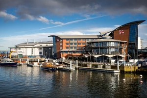 The RNLI College for hire