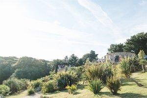 Tremenheere Sculpture Gardens for hire
