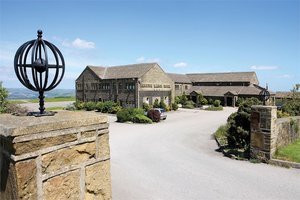 BEST WESTERN Pennine Manor for hire