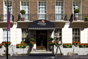 The Montague on the Gardens for hire