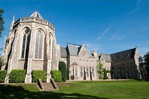St Edmund's School for hire