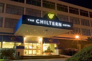 The chiltern Hotel for hire