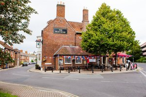 Blue Boar Poole for hire