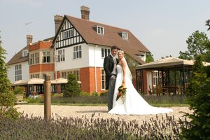 Greenwoods Hotel & Spa for hire
