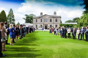 Cookridge Hall for hire