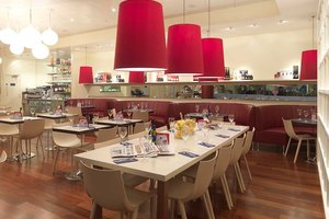 Carluccio's for hire