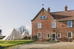 Chapelgarth Estate for hire