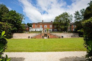 Southcrest Manor Hotel for hire