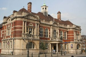 Battersea Arts Centre for hire