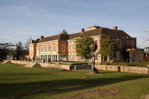 South Hill Park Arts Centre for hire