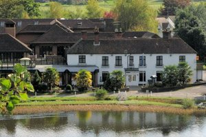 Frensham Pond Hotel for hire