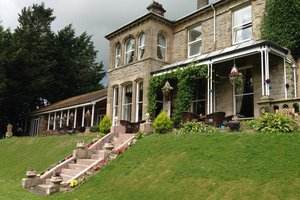 Broughton Craggs Hotel for hire