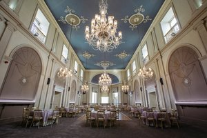 The Assembly Rooms for hire