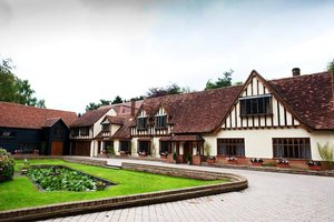 Great Hallingbury Manor Hotel for hire