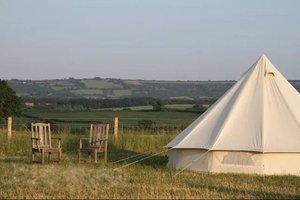Haddon Copse Farm for hire