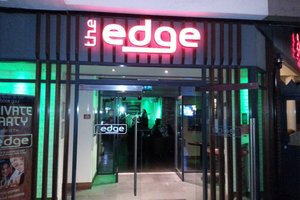 The Edge for hire