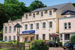 Newby Bridge Hotel for hire