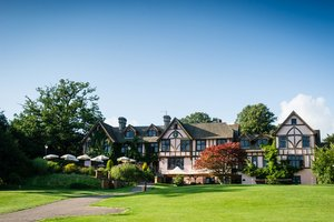 Mannings Heath Golf Club & Wine Estate for hire