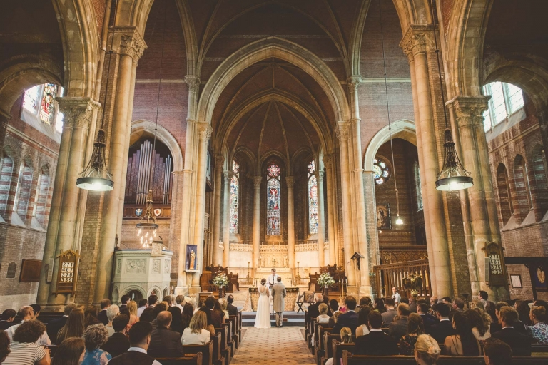 St Mary's Church, Kemptown for hire