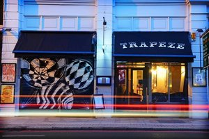 Trapeze Bar for hire