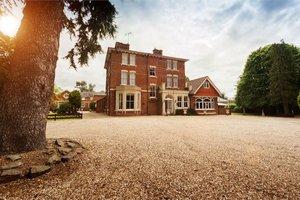 Steventon House Hotel for hire