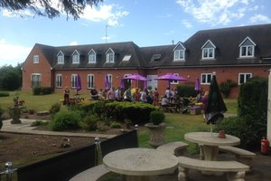 Strawberry Bank Hotel & Restaraunt for hire