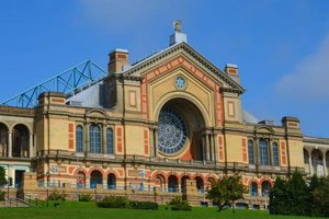 Alexandra Palace for hire