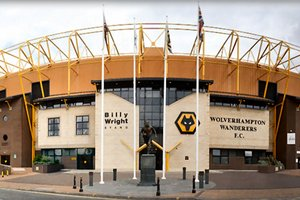 Molineux Stadium Conference & Events for hire