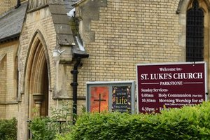 St. Luke's Parkstone, Church Hall for hire