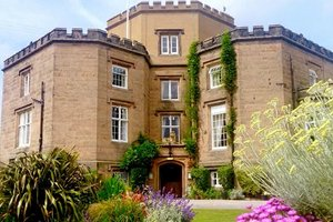 Leasowe Castle Hotel for hire