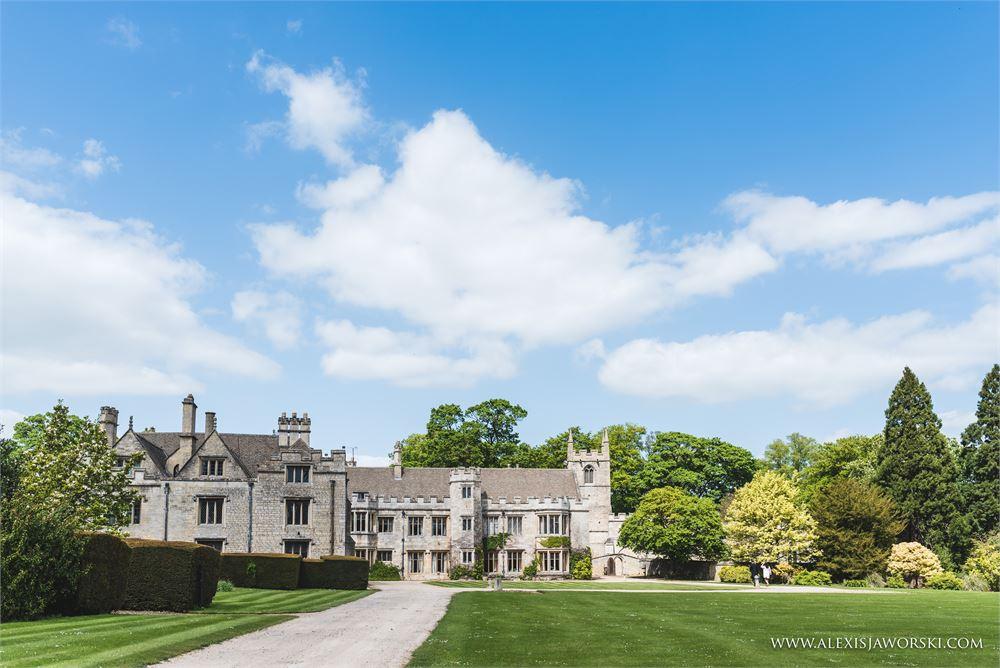 Irnham Hall for hire