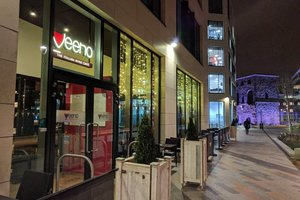 Veeno bristol for hire