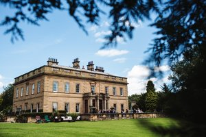 Rudby Hall for hire