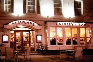 Templars Hotel and Restaurant for hire