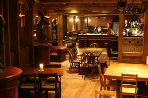 The Venue Beach Bar & Function Rooms for hire