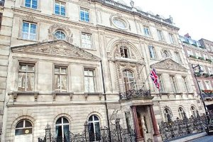 Dartmouth House for hire