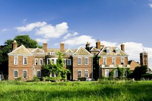 Anstey Hall for hire