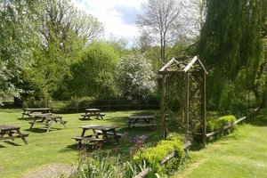 The Plough and Barn at Leigh for hire