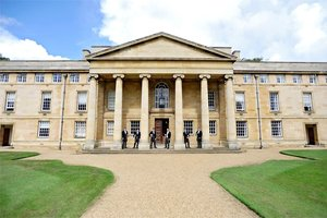 Downing College for hire