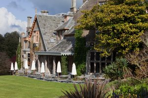 Hotel Endsleigh for hire