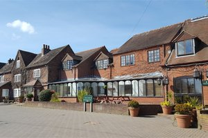 Honiley Court Hotel for hire