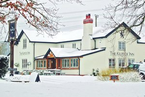 The Kilpeck Inn for hire