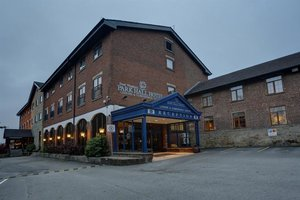 Best Western Park Hall Hotel for hire