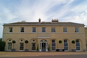 Wherstead Park for hire