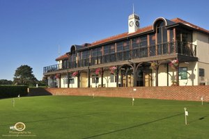 North Foreland Golf Club for hire